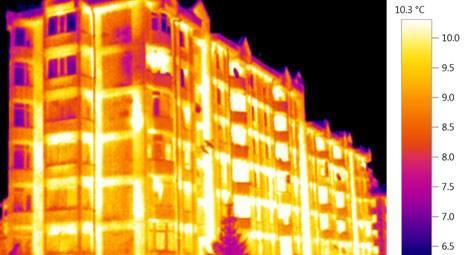 Filli Boya Yalıtım, termal kamera sistemiyle ücretsiz tasarruf hizmet sunacak!