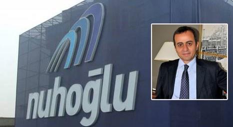 Nuhoğlu İnşaat sektörde Türkiye'nin ilk 10 firması arasına girmek istiyor!