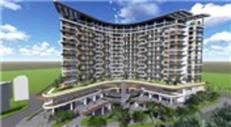 Bayrampaşa Pashadora projesi, Mutlu İnşaat tarafından inşa ediliyor!