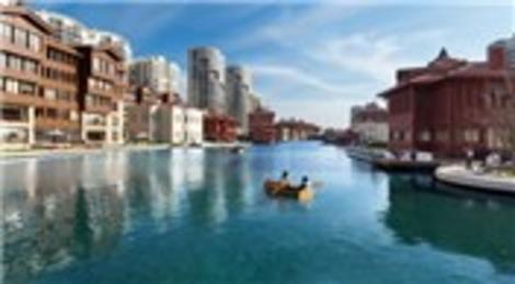 Bosphorus City, MIPIM'de en iyi Türk konut projesi kategorisinde finale kaldı!