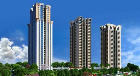 Ağaoğlu My Towerland, 2013 Şubat fiyat listesi! 586 bin TL'ye!