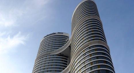 Dumankaya İkon'da kiralar 750 TL'den başlıyor!