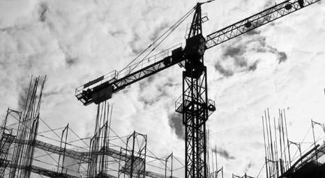 Türkiye Müteahhitler Birliği: İnşaat sektörü 15 milyar TL'yi aştı!