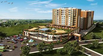 Pendik Duru Park Evleri'nde yüzde 8 indirim! 169 bin TL'ye!