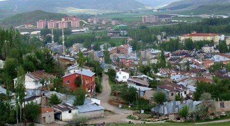 Sivas'ta kentsel dönüşüm kapsamında 23 dükkanın yıkımı yapıldı!