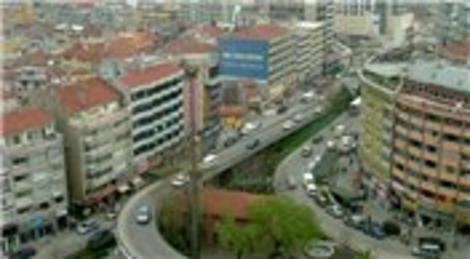 Bursa Osmangazi Belediyesi, 7 milyon 81 bin 310 TL'ye arsa satıyor!