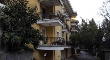 Darüşşafaka Cemiyeti'nden Beşiktaş Mediko 2 Sitesi'nde satılık daire!