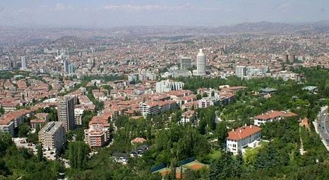 Eti Maden İşletmeleri, Ankara Çankaya'daki 2 taşınmazı ihale ile satacak! 495 bin TL'ye!