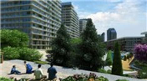 Batışehir Premium Rezidans fiyat listesi! 171 bin TL'ye!