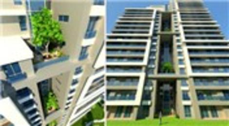 Megaron Rezidans Ankara'da 4+1 daireler ne kadar?