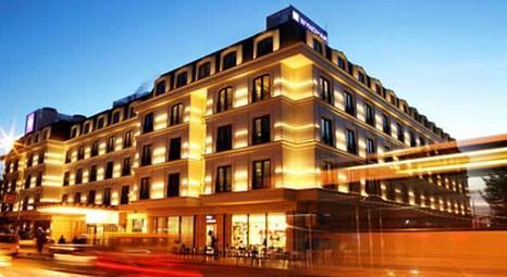 Wyndham Group Reisler Deri'yle Kalamış'ta 100 milyon dolara otel açtı!