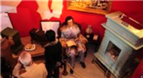Antalya Büyükşehir Belediyesi tarafından yaptırılan Soba Müzesi açıldı!