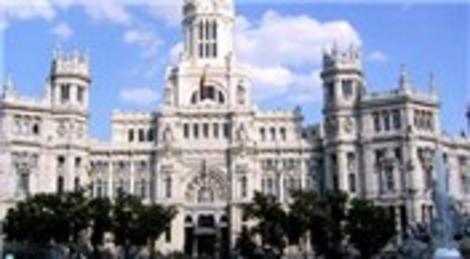 İspanya'da 2012 yılında konut satışları yüzde 11,3 düştü!