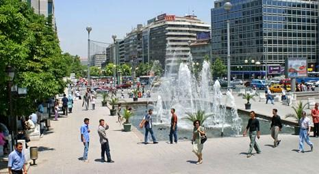 Ankara Sincan Belediyesi zabıta binası yaptıracak!