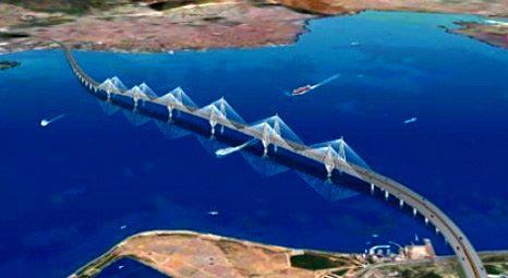 Gebze-Orhangazi-İzmir otoyolu müşavirlik hizmeti alım işi ihaleye çıktı!