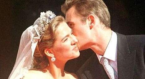 İspanya Kralı Juan Carlos'un kızı Cristina, Barcelona'daki evinden atılacak!