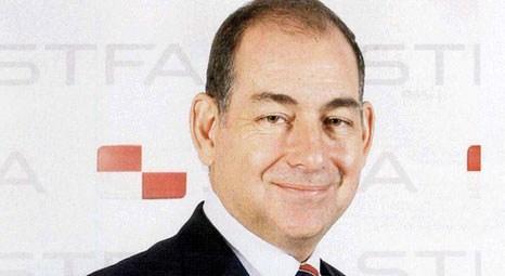Mehmet Ali Neyzi :Körfez'de deniz dibine dört gökdelen dikiyoruz!