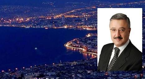 Necip Nasır: İzmir, dönüşümle yeni bir çehre kazanır!