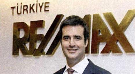 RE/MAX Türkiye, 10 bin girişimci hedefliyor!