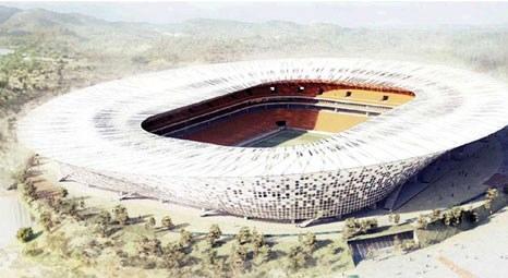 TOKİ Adana'ya 33 bin kişilik seyirci kapasiteli stat yapacak!