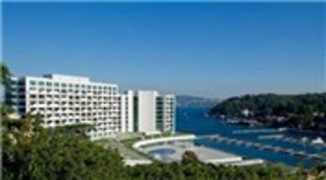 Bayraktarlar Holding, Sarıyer'e turizm meslek lisesi ve Taksim'e otel inşa edecek!