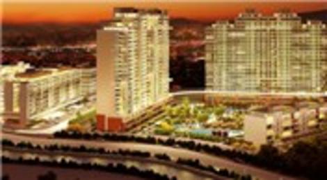 Emlak Konut GYO, Park Yaşam Mavişehir'in çevre düzenleme işlerini onayladı!