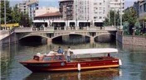 Eskişehir yeni yatırımlarla Türkiye'nin Amsterdam'ı olacak!