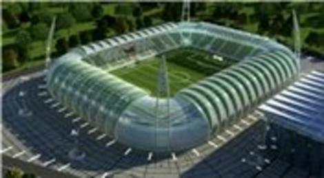 İzmir'de Karşıyaka Spor Kulübü'nün Yalı'daki tesislerine yeni bir stat yapılacak!