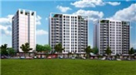 Nşehir Residence fiyatları 59 bin liradan başlıyor!