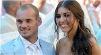 Sneijder'ın eşi Yolanthe, Maçka Residences'taki lüks dairesini MODOKO'dan döşedi!
