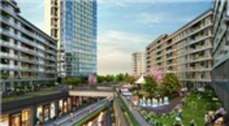 Sur Yapı Corridor Güneşli'de 189 bin liraya!