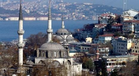 Anadolu Yakası'nın ikinci metro projesi, Üsküdar ve Sancaktepe'ye yaradı!