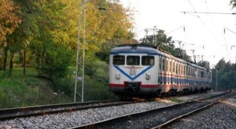 Metro çalışmaları nedeniyle Kazlıçeşme-Halkalı arası tren trafiğine ara verilecek!