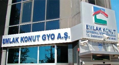 Emlak Konut GYO Bakırköy Osmaniye'deki taşınmazları için değerleme raporu hazırlattı!