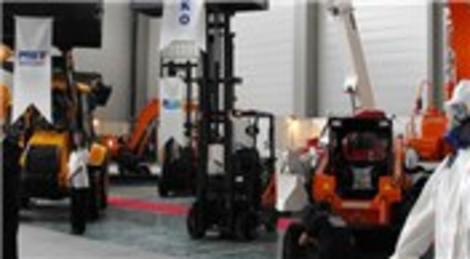 Adana İnşaat Fuarı 2013 açıldı! TÜYAP Adana Fuar ve Kongre Merkezi'nde!