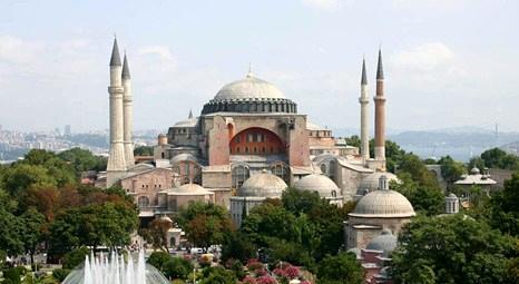 Ayasofya Müzesi'nin camiye çevrilerek ibadete açılması masaya yatırılacak!
