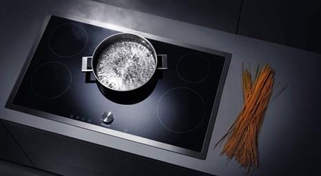 Gaggenau ürünleri mutfakların çehresini değiştirecek!