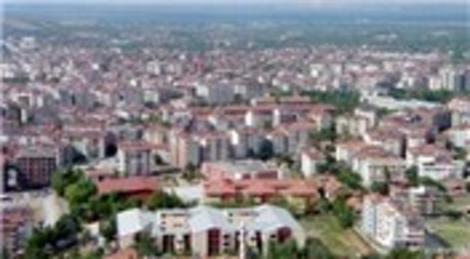 Malatya'da 1 milyon 567 bin 911 TL'ye satılık arsa!