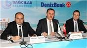 Bağcılar Belediyesi Denizbank protokol imzaladı!