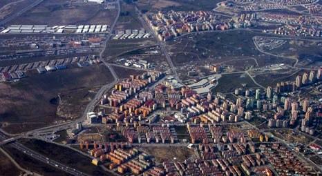 Necmi Kadıoğlu Esenyurt'taki firmaları maketten konut satmamaları için ikaz etti!