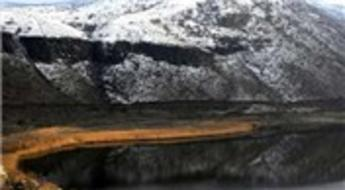 Narlı Göl, termal turizm merkezi olacak!