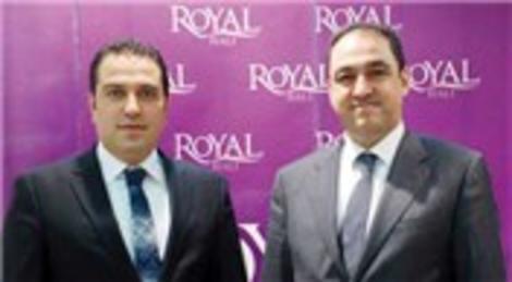 Royal Halı, Latin Amerika ve Afrika'ya açılacak!