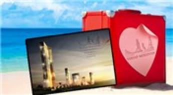 Varyap Meridian'den 28 Şubat'a kadar Maldivler'de tatil hediye!