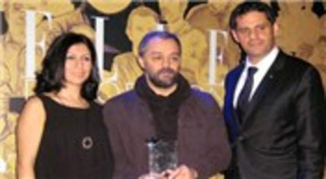 İntema Mutfak Fluido serisi EDIDA en iyi mutfak kategorisinde ödül aldı!