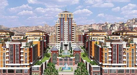 Zeytinburnu Sümer Mahallesi'nde kentsel dönüşümün ilk uygulaması tamam!