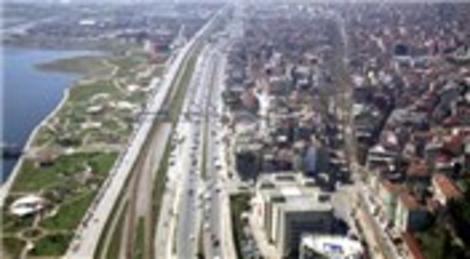 Kocaeli Derince Belediyesi 4 milyon 200 bin liraya dükkan satıyor!