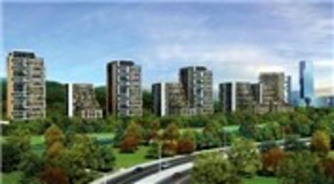 Vadi İstanbul projesi Avrupa Konutları fiyat listesi!