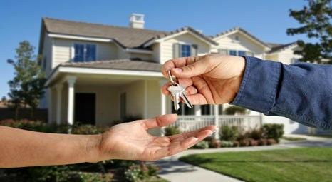 TÜİK: 2012'nin son çeyreğinde konut satışları, bir önceki yılın aynı dönemine göre yüzde 5,8 arttı!