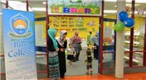 Avustralya Milli Görüş Teşkilatları, Melbourne şehrinde yeni bir okul daha açtı!