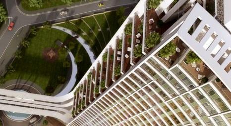 Kartal Mesa daire fiyatları 209 bin TL'den başlıyor!